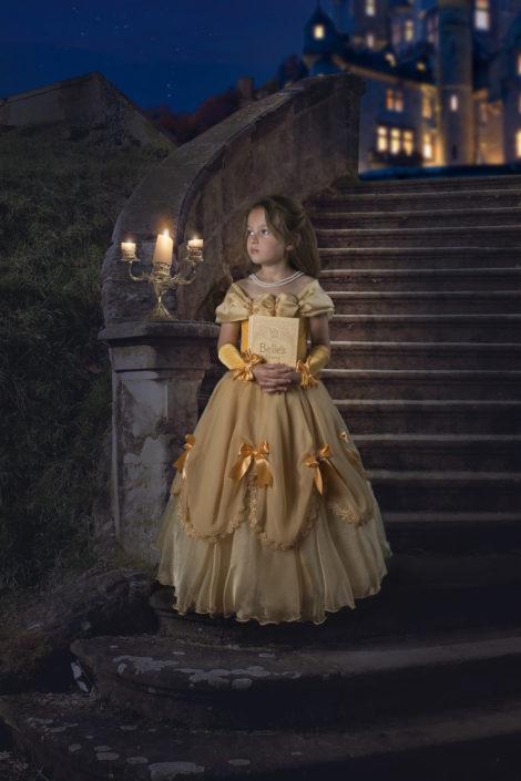 Denton Texas Child Photographer, Fairytale Photographer, Denton Texas Photographer, Denton Texas Photography, Disney, Beauty & the Beast, Belle